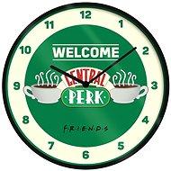 Hodiny, Friends – Central Perk