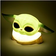 Svetlo Baby Yoda