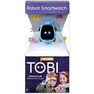 Little Tikes Tobi Inteligentné hodinky – modré