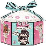 L.O.L. Surprise! Párty bábika Deluxe, vlna 1