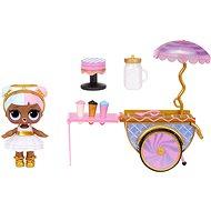 L.O.L. Surprise! Nábytok s bábikou – Sladká promenáda & Sugar - Bábika