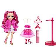 Rainbow High Fashion bábika – Stella Monroe (purpurová)