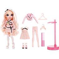 Rainbow High Fashion bábika – Bella Parker (ružová)