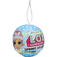 L.O.L. Surprise! Jarná trblietavá séria – Bunny Hun - Bábika