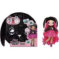 Na! Na! Na! Mega prekvapenie s veľkou bábikou – čierne - Bábika