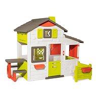 Smoby Domček Neo Friends House rozšíriteľný - Detský domček