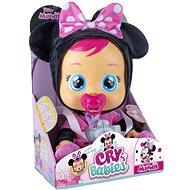 Cry Babies interaktívna bábika Minnie