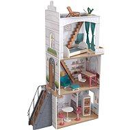 Rowan - Domček pre bábiky - Domček pre bábiky