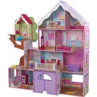 Treehouse Retreat Mansion domček pre bábiky - Domček pre bábiky