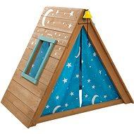 A-Frame Hideaway & Climber domček - Detský domček