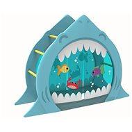 Shark Escape Climber - Príslušenstvo na detské ihrisko