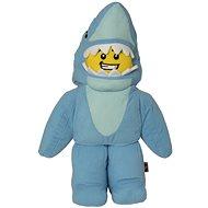 Lego Iconic Shark - Plyšová hračka