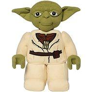 Lego Star Wars Yoda - Plyšová hračka