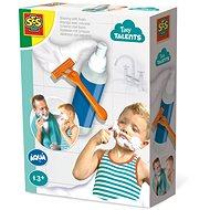 Skrášľovacia súprava SES Detské holenie