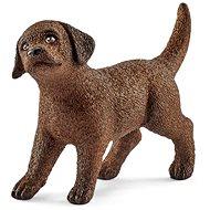 Schleich 13835 Zvieratko – šteňa retrievera