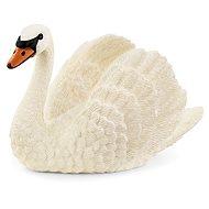 Schleich 13921 Zvieratko – labuť
