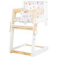 """Small Foot Multifunkčná stolička pre bábiky """"Little Button"""" - Nábytok pre bábiky"""