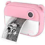 Detský fotoaparát Detský instantný fotoaparát myFirst Camera Insta 2 – pink