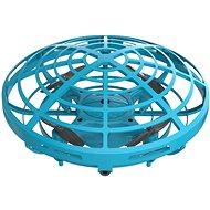 Detský interaktívny lietajúci dron myFirst Drone – blue - Dron