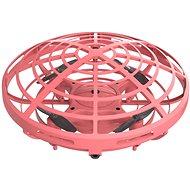 Detský interaktívny lietajúci dron myFirst Drone – pink - Dron