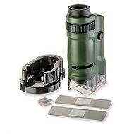 Carson Detský mikroskop (20 – 40×) s LED svetlom MM-24 - Mikroskop