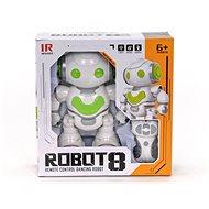Robot na ovládanie, tancuje - Robot