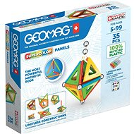 Geomag – Supercolor recycled 35 pcs