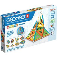 Geomag – Supercolor recycled 78 pcs