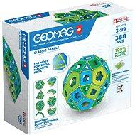 Geomag – Classic Panels Masterbox Cold 388 pcs