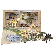 Imaginarium Dinosaurus a diplocodus, sada a aplikácie