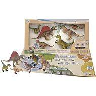 Imaginarium Dinosaurus a t-rex,  sada a aplikácie