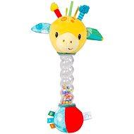 Imaginarium Textilná žirafa pre najmenších