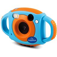 Imaginarium Fotoaparát s kamerou, pekné spomienky - Detský fotoaparát