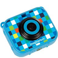 Imaginarium Športový fotoaparát s kamerou - Detský fotoaparát