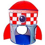 Imaginarium Raketa pre astronautov - Detský stan