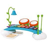 Imaginarium Perkuse suoni - Hudobná hračka