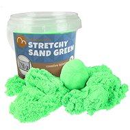 Imaginarium Plastický piesok zelený