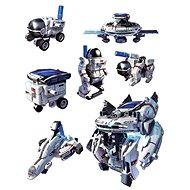 Imaginarium 7 × 1 vesmírni roboti - Robot