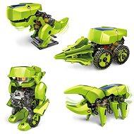 Imaginarium T4 eko solárni roboti - Robot