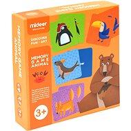 Imaginarium Pamäťová hra so zvieratkami