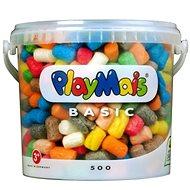 PlayMais Basic vedierko 500 ks