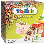 PlayMais Mozaika Farma 2300 ks