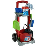 Klein Vileda uklízecí vozík - Tematická sada hračiek