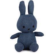 Miffy zajačik Raw denim 23 cm
