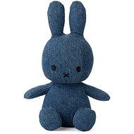 Miffy zajačik Mid Wash Denim 23 cm