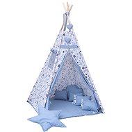BabyTýpka teepee Sky blue