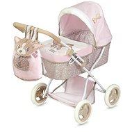 Kočík pre bábiky Decuevas 85043 skladací kočík pre bábiky s batôžkom Didi 2021 – 60 cm