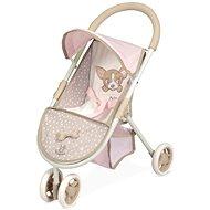 Decuevas 90243 športový kočík pre bábiky trojkolesový Didi 2021 – 55 cm - Kočík pre bábiky