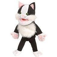 Maňuška Fiesta Crafts – Veľká maňuška s pohyblivými ústami – mačička