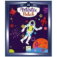 Umělecké obrázky Vesmír